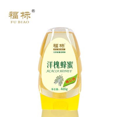洋槐(huai)蜂(feng)蜜