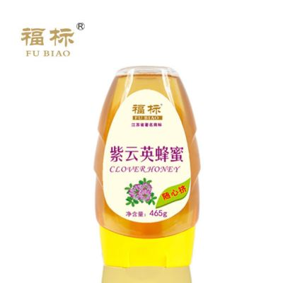 紫雲英蜂蜜