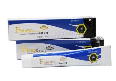 蜂膠(jiao)牙膏
